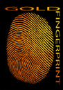 Goldfingerprint